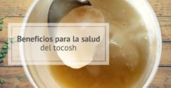 Beneficios Tocosh